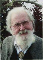Josef Pascher, 19.8.1924 - 1.5.2016