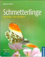 Buch Ulrich Schmetterlinge erkennen